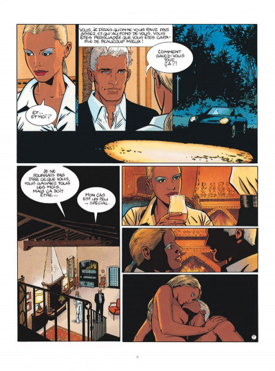 Page 9 ir$ tome 9 irs - liaisons romaines