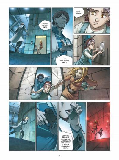 Page 1 beast tome 1 - maison sigma