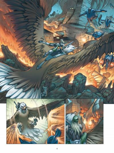 Page 3 beast tome 1 - maison sigma
