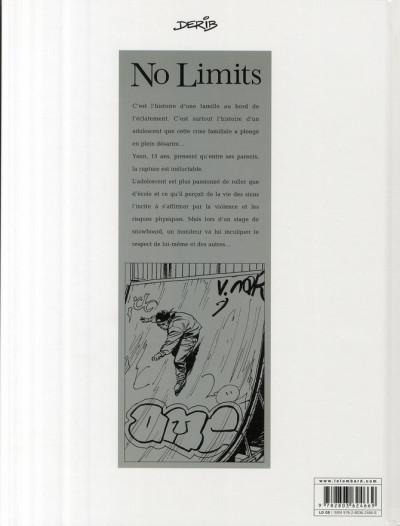 Dos No limits