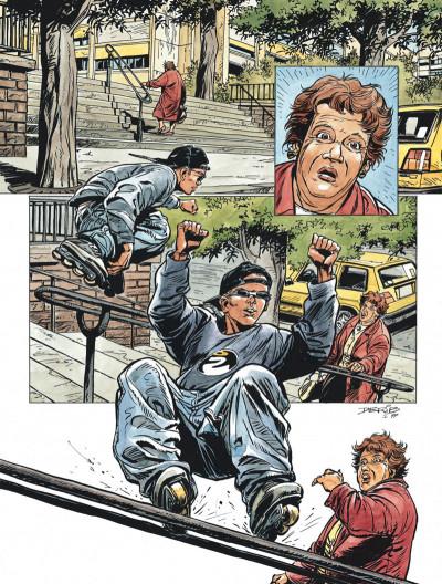 Page 3 No limits