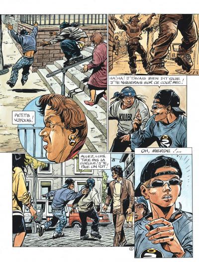 Page 4 No limits