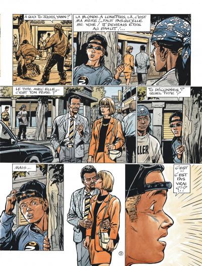 Page 5 No limits