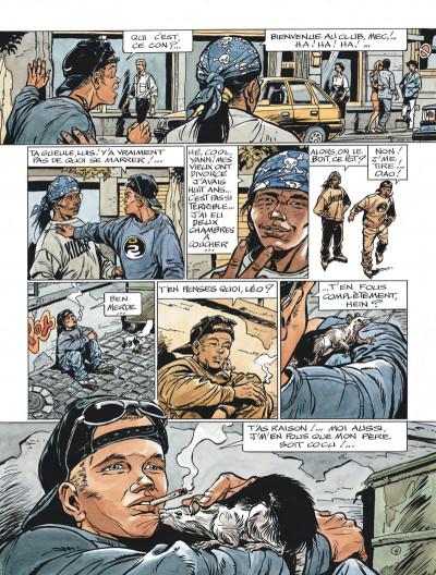 Page 6 No limits