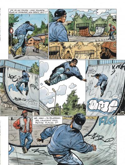 Page 7 No limits