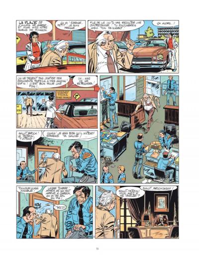 Page 4 les casseurs - intégrale tome 1 - tome 1 à tome 3