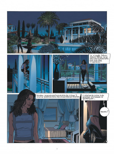Page 3 ir$ all watcher tome 1 irs - antonia