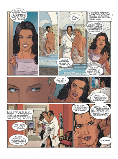 Page 4 ir$ all watcher tome 1 irs - antonia