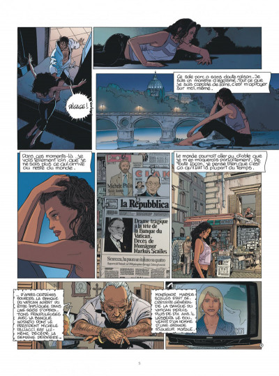 Page 5 ir$ all watcher tome 1 irs - antonia