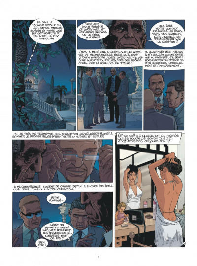 Page 6 ir$ all watcher tome 1 irs - antonia