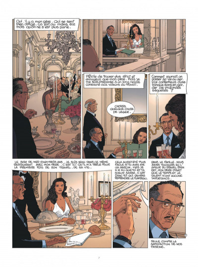 Page 7 ir$ all watcher tome 1 irs - antonia