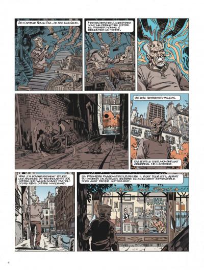 Page 0 des lendemains sans nuages