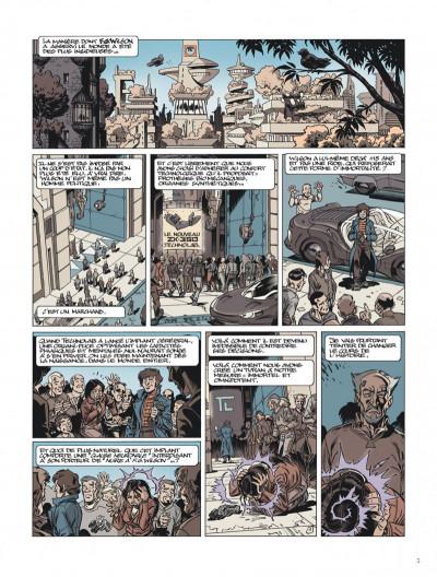 Page 9 des lendemains sans nuages