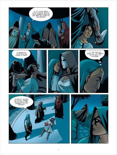 Page 7 Cassio tome 3
