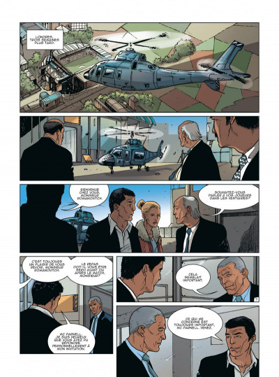 Page 9 ir$ all watcher tome 4 irs - la spirale mc parnell