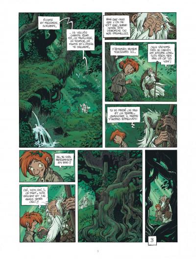 Page 5 la légende du changeling tome 3 - spring heeled jack