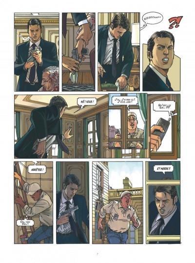 Page 7 Sisco tome 1 - ne tirez que sur ordre !