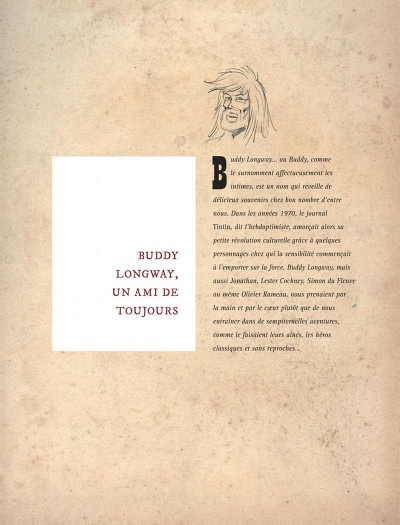 Page 5 buddy longway - intégrale tome 1 - chinook pour la vie - tome 1 à tome 4