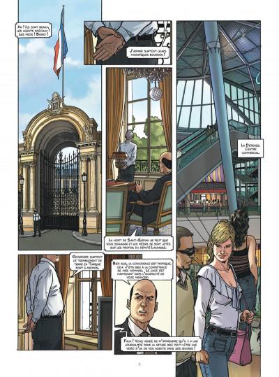 Page 3 sisco tome 2 - faites la taire