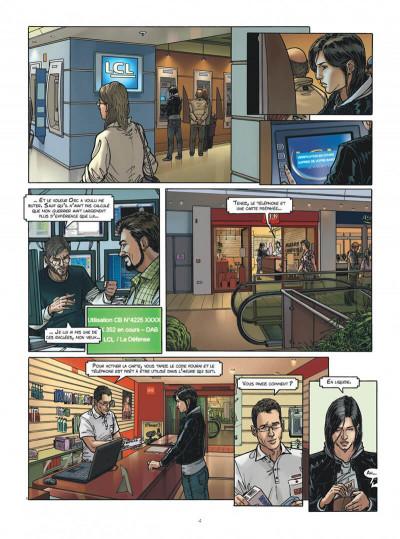 Page 4 sisco tome 2 - faites la taire