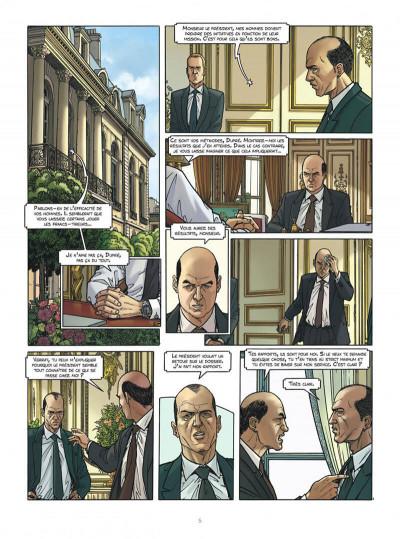 Page 5 sisco tome 2 - faites la taire