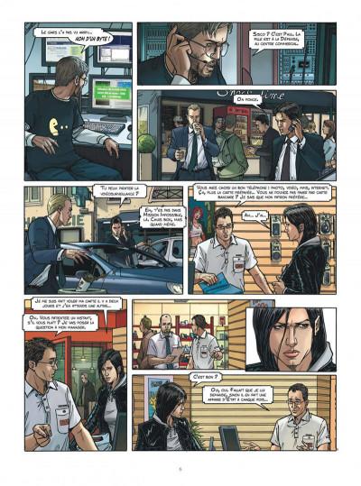 Page 6 sisco tome 2 - faites la taire