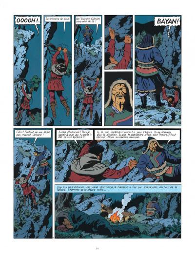 Page 0 vasco - intégrale tome 6 - tome 16 à tome 18