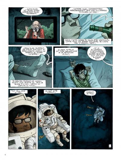 Page 7 nous ne serons jamais des héros !