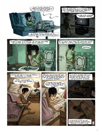 Page 8 nous ne serons jamais des héros !