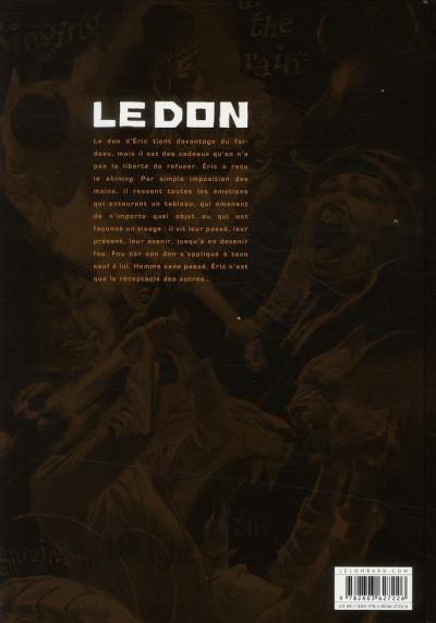 Dos le don