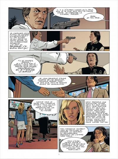 Page 6 ir$ all watcher tome 5 irs - mia mai