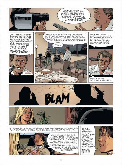 Page 8 ir$ all watcher tome 5 irs - mia mai
