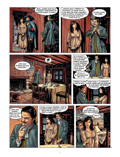 Page 5 Rani tome 2