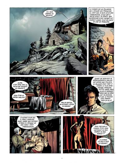 Page 8 Rani tome 2
