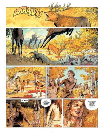 Page 2 Reconquêtes tome 1