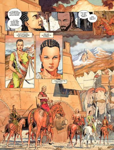 Page 6 Reconquêtes tome 1