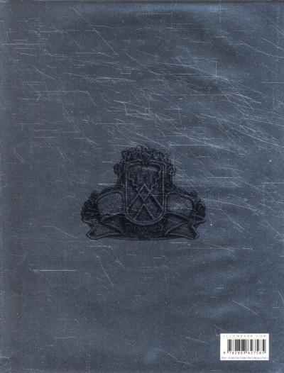 Dos moi, dragon tome 1 - la fin de la génèse - edition speciale