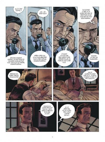Page 5 Sherman tome 2