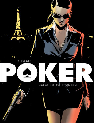 Page 1 poker tome 2 - dead money