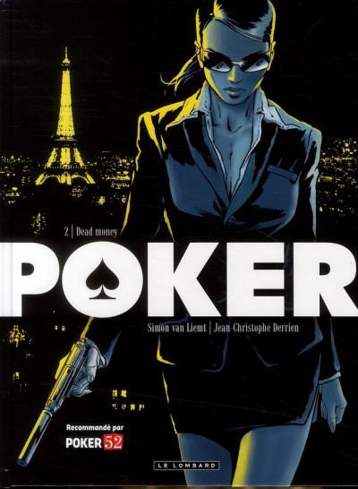 image de poker tome 2 - dead money