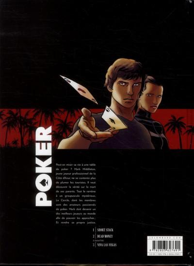 Dos poker tome 2 - dead money