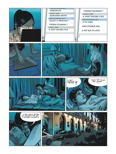 Page 7 poker tome 2 - dead money