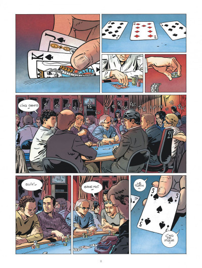 Page 8 poker tome 2 - dead money