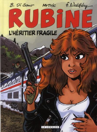 rubine bd