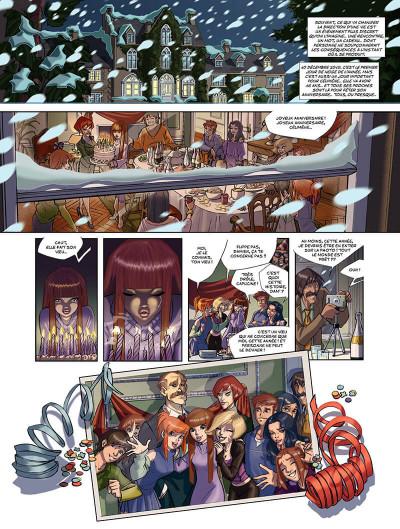 Page 4 Célimène tome 1