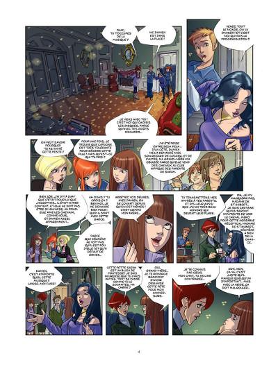 Page 5 Célimène tome 1