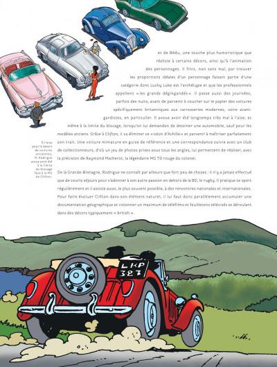 Page 8 Clifton ; INTEGRALE VOL.6