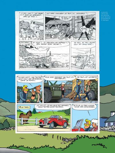 Page 9 Clifton ; INTEGRALE VOL.6