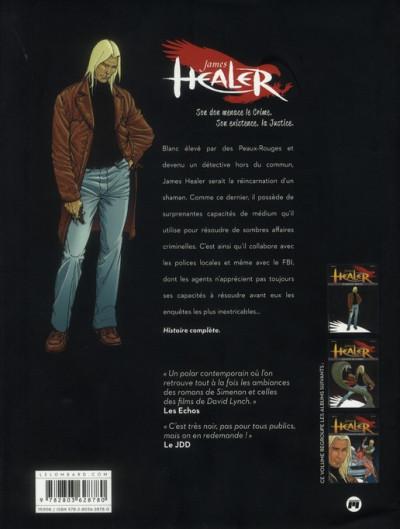 Dos James Healer ; intégrale Magnum