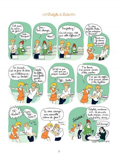 Page 5 Bretzelle et Baba tome 1 - vous désirez ?